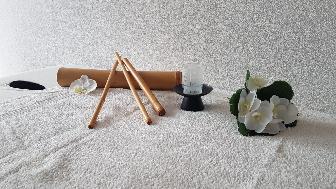 Sens'Eveil & Bamboo Nails
